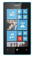 Nokia Blue Mobile Phones