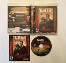 Silent Hill: Homecoming (Sony PlayStation 3, 2008) CIB