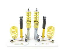 Kit Assetto Sportivo Ghiera Ford Focus 3 (C346) Berlina Coilover Regolabile TDCi