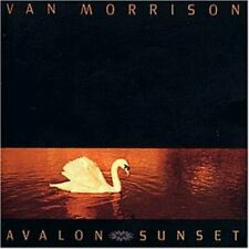 Van Morrison Avalon sunset (1989)  [CD]