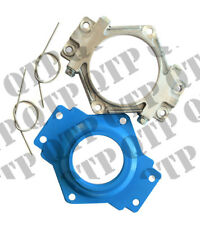 Conversion kit from rope seal to lip seal on the Perkins engines.
