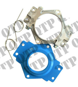 Rope seal to lip seal Conversion kit  on the Perkins engines.