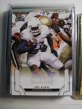 Jay Ajayi 2015 Leaf Draft Rookie Card Miami Dolphins NFL FOOTBALL 28