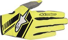 ALPINESTARS NEO GLOVES YELLOW/BLACK XL 3565518-551-XL