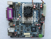 1PC  G-PCB8012M DDR2 All-in-one motherboard 90 days warranty #ZH
