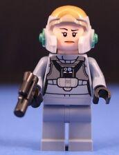 LEGO® STAR WARS™ REBELS 75150 A WING PILOT™ Minifigure + Helmet and Blaster