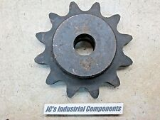 "Sprocket   140  Pitch   12 Tooth    1-1/2""  Bore   Martin   140B12H"