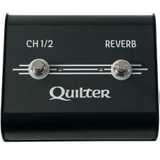 Quilter AV200-FC-2 2 Function Aviator, MicroPro or Steelaire Foot Controll, New!