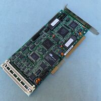 Cirrus Logic CL-SH260-15PC-D ISA PC XT AT Disk Controller Card 28005-002 1992