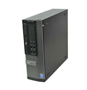 Dell OptiPlex 7020 SSF Core i5 3,3 GHz - HDD 500 Go RAM 8 Go