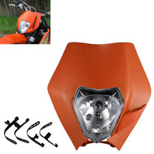 Hot Sale Headlight Head Lamp Street Fighter For KTM EXC XCF XCW SX SXF 250 450