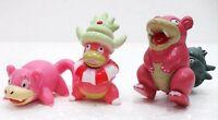 "FAKE/FALSO Pokemon monster evoluzioni - ""SLOWPOKE, SLOWBRO e SLOWKING"" -"
