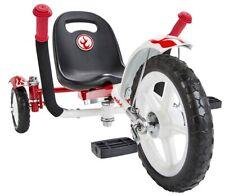 RETURNED Mobo Kids Tot RED Ergonomic 3 Wheel Child Cruiser