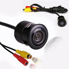 1/4`Impermeable CCD Flush Mount Truck Coche Backup Rear View cámara marcha atrás