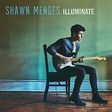 SHAWN MENDES - ILLUMINATE (DELUXE EDITION )   CD NEUF