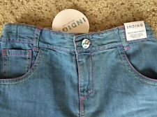 Marks and Spencer Girls' Capri/Cropped Trousers (2-16 Years)