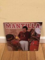 "Mantilla, Ray	""Mantilla""    (Inner City 1052)   FACTORY SEALED"