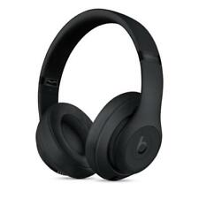 Beats by Dr. Dre Studio3 Wireless Headphones Mq562zm/a Matte Black
