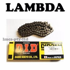 Cam Chain Timing Chain DID (Japanese) LINKED for Honda CT110 Postie Bikes