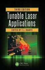Optical Science and Engineering: Tunable Laser Applications, Third Edition...