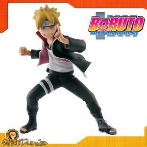 Action Figure Statue BANPRESTO Of For Boruto Naruto next Generation Figure New