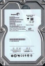 ST31000340AS P/N: 9BX158-621 F/W: HP24 TK 9QJ Seagate 1TB