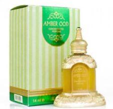 AMBER OUDH BY RASASI - PERFUME OIL/ ATTAR/ ITR/ ARABIAN PERFUME OIL/ MUSK