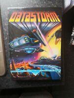 Datastorm - brand new... sealed... Commodore Amiga (1989)