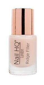 Nail HQ - Ridge Filler Nail Treatment