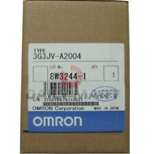 Brand New In Box 3G3Jv-A2004 0.4Kw 220V Inverter