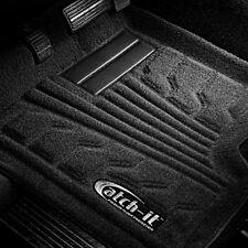 For Toyota RAV4 12-18 Lund 583117-B Catch-It Carpet 1st Row Black Floor Liners