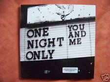 One Night Only - You and me / Nintendo ltd. numb.45 NEU