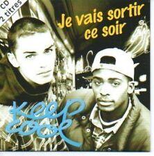 (816F) Keep Cool, Je Vais Sortir Ce Soir - 1997 CD