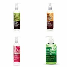 New Body Shop Moisturising/Caring/Conditioning Hand Care Wash 250ml - Soap Free