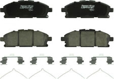 Disc Brake Pad Set-Perfectstop Ceramic Disc Brake Pad By Bosch Front fits Quest