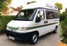 Auto Sleeper Symphony 2 berth 1999 Camper van for sale Only 45 K
