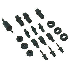 "3"" Air Intake Vacuum Sensor, Adapter Kit, Attach To Tube, pipe 8711 Spectre"