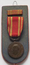 NORWAY ORDER HAAKON VII.  ALT FOR NORGE KRIGSMEDALIE 33mm #p21 031