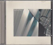 Autechre : Confield CD FASTPOST