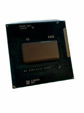Intel Core i7-2860QM Quad-Core CPU @ 2.50GHz 8MB SmartCache PGA988 SR02X