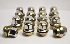 "16 x 3/8"" UNF, 17mm Hex Rover Mini Wheel Nuts (Zinc)"