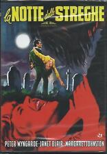 La notte delle streghe (1962) DVD