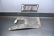 1996 96 Polaris Trailblazer Trail Blazer 250 Front Left Mud Flap