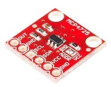 MCP4725 I2C dac breakout development board module 2.7-5.5V chip 55B