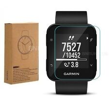 2 X Tempered Glass Screen Protector for Garmin Forerunner 35
