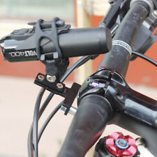 Bike Stem Front Cap Light Holder Camera Mount For Gopro Hero Sony Cameras Trigo