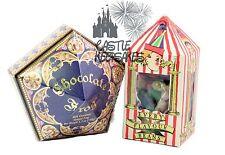 Wizarding World Of Harry Potter Chocolate Frog + Bertie Botts Jelly Beans