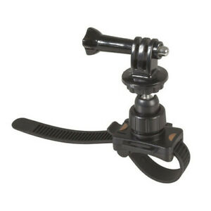 High Quality and Durable Adaptor Tripod Zip Mount for Action Cameras Cam DV