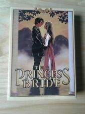 The Princess Bride Albino Dragon playing cards SEALED 2015 Loot Box BICYCLE