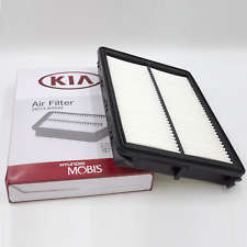 Genuine Air Filter 28113A9100 For KIA Sedona Carnival 2015 2016 +